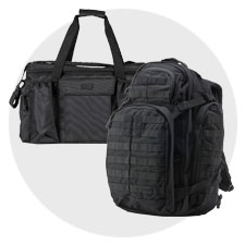 5.11 Bags & Packs