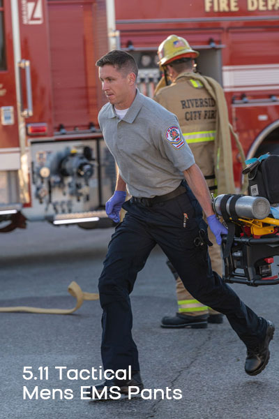 5.11 Tactical Mens EMS Pants