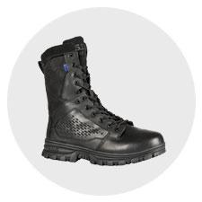 5.11 Uniform Footwear