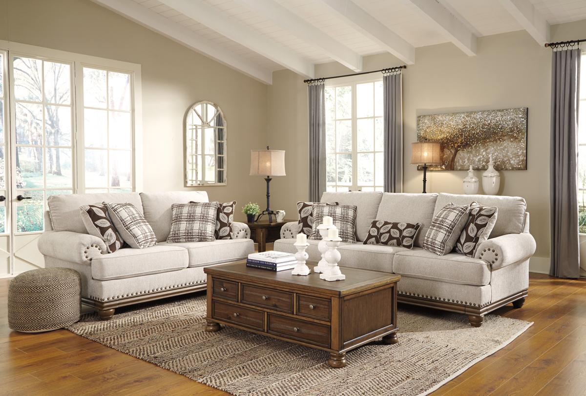 Ashley Furniture Layout 1