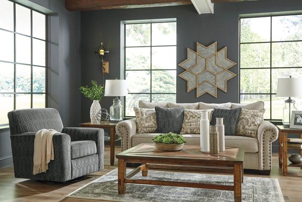 Ashley Furniture Layout 2
