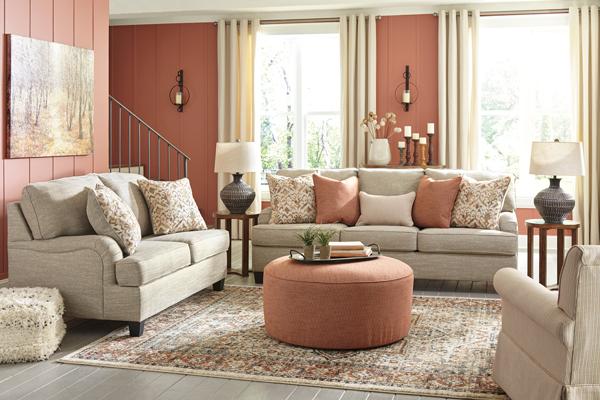 Ashley Furniture Layout 3