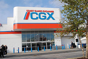 CGX Flagship Store