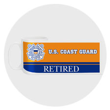 Coast Guard Retired