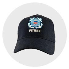 Coast Guard Veterans