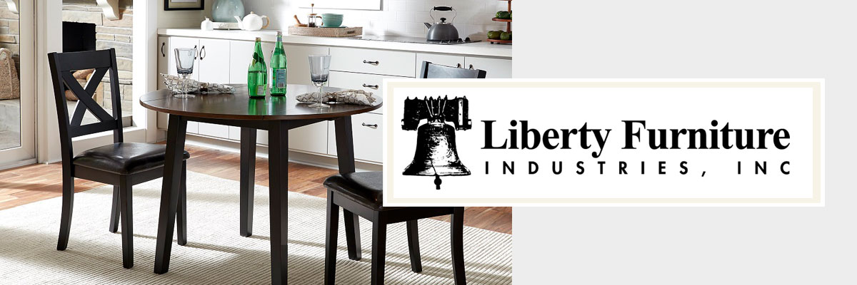 Liberty Furniture Industries Inc, Liberty Brand Furniture