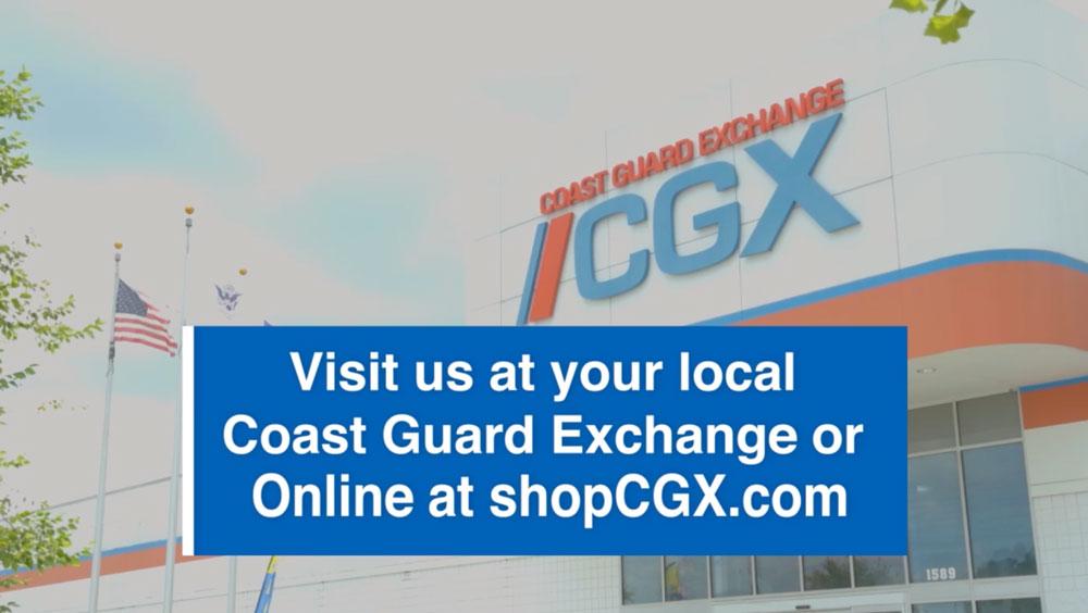Coast Guard Birthday Commercial