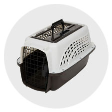 Dog Crate & Carrier Supplies