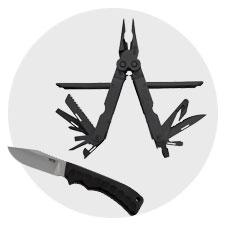 Knife, Multi-Tool