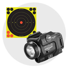 Range, Shooting Gear
