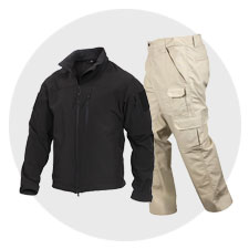 Tactical Wear