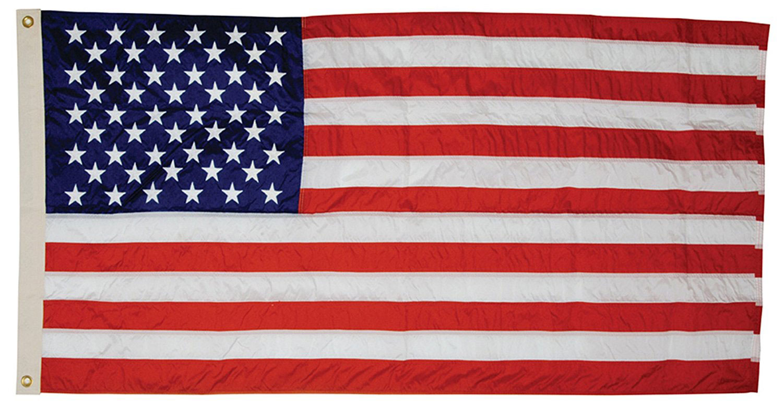 United States Flag - Nylon 4'X 6'