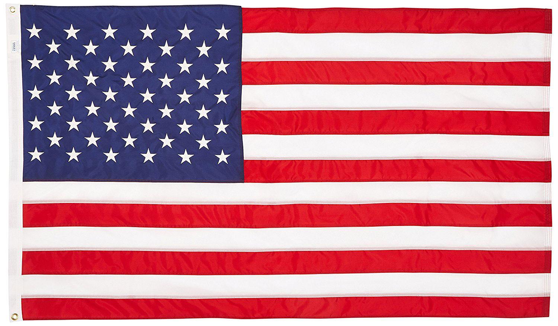 United States Flag - Nylon 3'X 5'