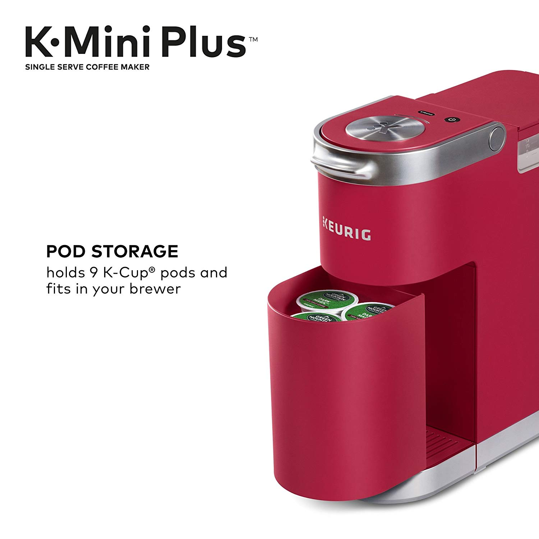 Home Goods Featured Brands Keurig Keurig Cardinal Red K