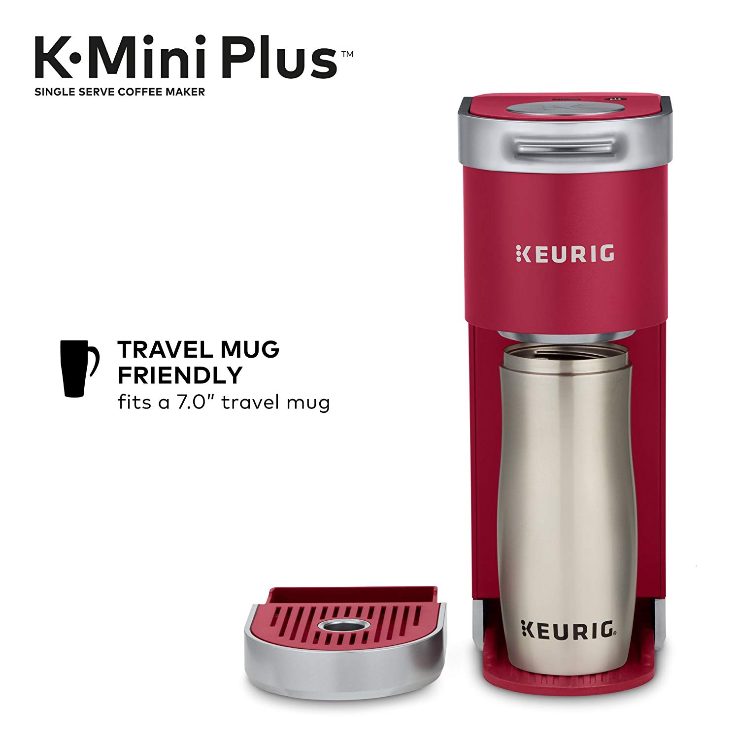 Home Featured Brands Keurig Keurig K Mini Plus