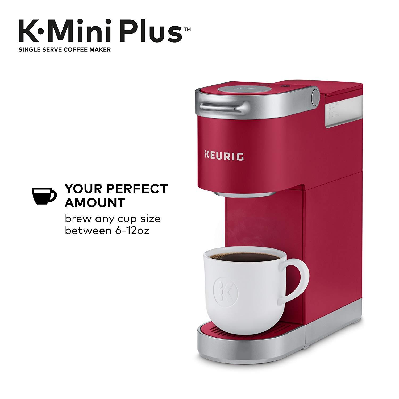 Home Goods Featured Brands Keurig Keurig K Mini Plus Single