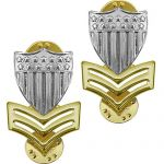 Petty Officer 1st Class E-6 Collar Device