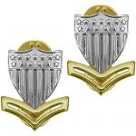 Petty Officer 2nd Class E-5 Collar Device
