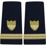 Ensign Enhanced Shoulder Board