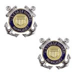 Coast Guard Auxiliary Collar Device: Member