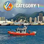 2017 Coast Guard Ball Ticket - 14th District