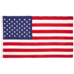 United States Flag - Nylon 3'X 5'