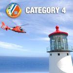 CATEGORY 4:  O5 & Above   GS14 & Above    Sponsor Organization Representatives   Dignitaries