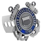 US Coast Guard Hitch Cover