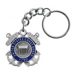US Coast Guard Keychain