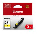 Canon CLI-271XL High-Yield Yellow Ink Tank