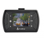 Cobra IP200  Instant Proof HD Single Channel Dash Cam