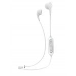 iLuv® Bubble Gum Air In-Ear Bluetooth Headphones