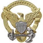 Command Afloat (Metal Regulation)