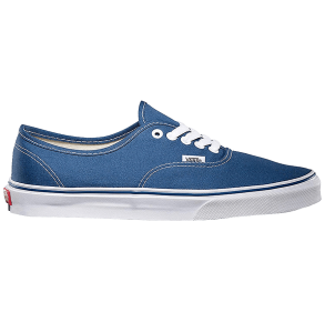 Vans Authentic Sneaker Right Side View