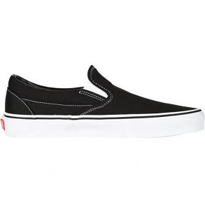 Vans Mens Classic Slip-On Sneaker Right Side View