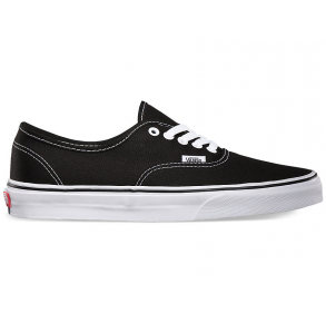 Vans Mens Authentic Sneaker Right Side View