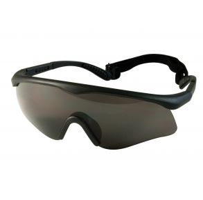 Rothco ANSI Rated Interchangeable Goggle Kit Front View