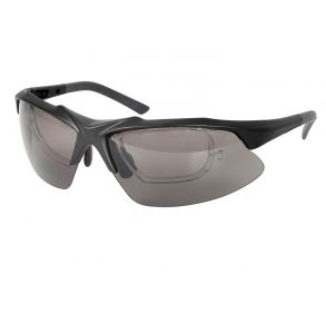 Rothco Tactical Eyewear Kit - Black Left Side View