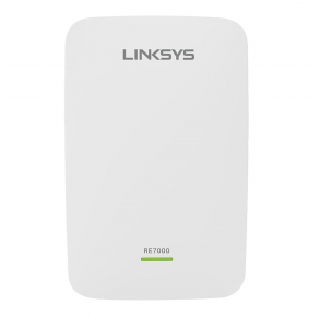 Linksys MaxStream AC1900 Dual-Band Range Extender