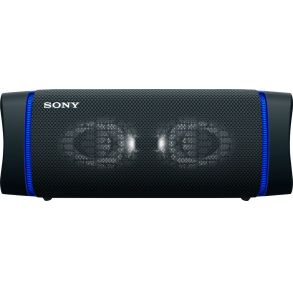 Sony XB33 Portable Bluetooth Speaker Front View
