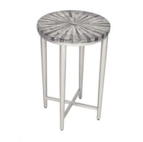 Coast to Coast Accents Accent Table Top View