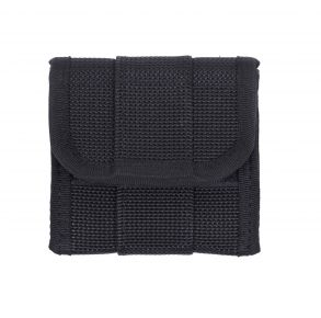 Rothco Latex Glove Pouch For Police Duty Belt Front View
