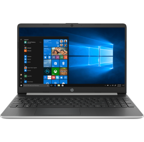 "HP 15.6"" Notebook 15 Front View"