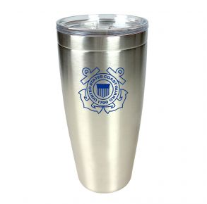Coast Guard Viking Nova Tumbler 30 oz.