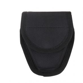 Rothco Enhanced Molded Handcuff Case Front Closed View