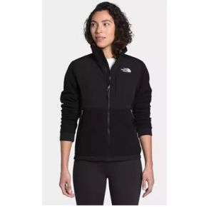 The North Face Womens Denali 2 Jacket Front View