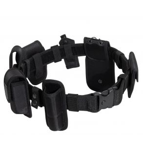 Rothco Deluxe Modular Duty Belt Rig
