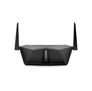 NETGEAR Nighthawk AX4 4-Stream AX3000 WiFi 6 Router Front View