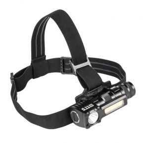 5.11 Response XR1 Headlamp Top View