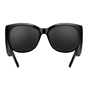 Bose Frames Soprano Cat Eye Bluetooth Sunglasses Front View